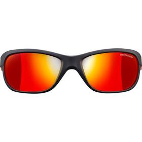 Julbo Player L Spectron 3CF Bril Kinderen 6-10Y rood/zwart